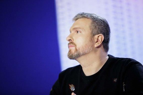 Josvydo Elinsko / 15min nuotr./Deivydas Zvonkus