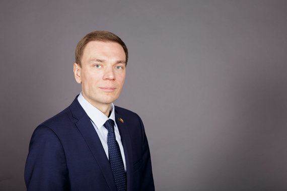 Josvydo Elinsko / 15min nuotr./Mindaugas Puidokas