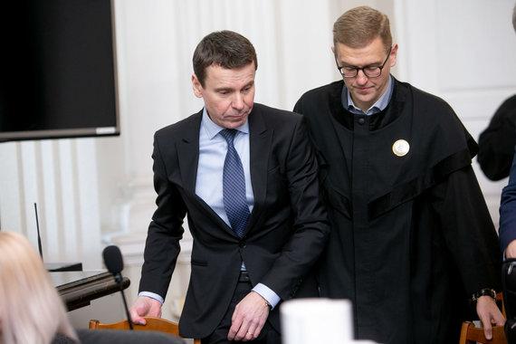 Josvydo Elinsko / 15min nuotr./Raimondas Kurlianskis