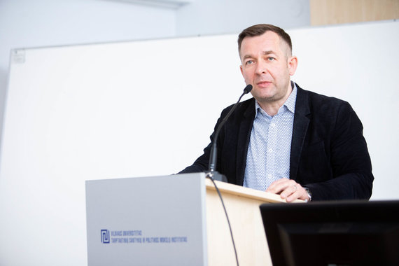 Josvydo Elinsko / 15min nuotr./Ramūnas Vilpišauskas