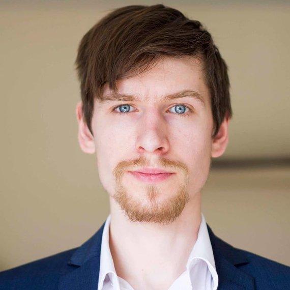 Vytautas Jurkuvėnas