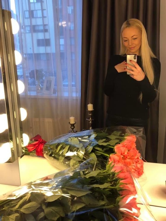 Asmeninio albumo nuotr./Vilija Pilibaitytė-Mia