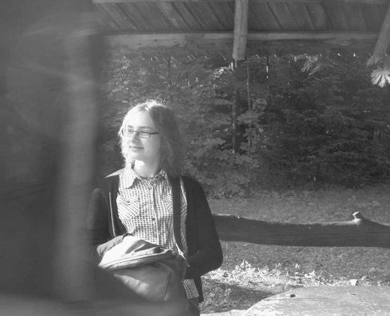 kėdainių mugės nuotr./Muzikos mokytoja Eglė Marija Kavaliauskienė