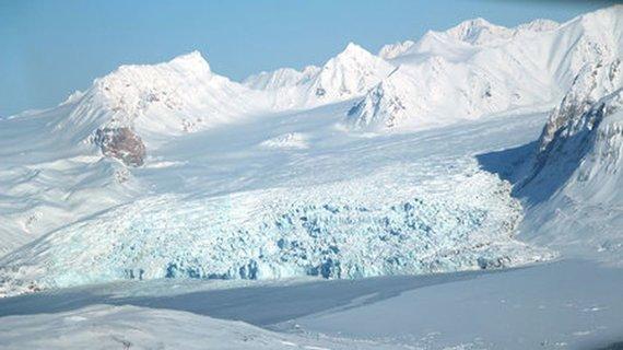 """Scanpix"" nuotr./Grenlandijos ledynai"