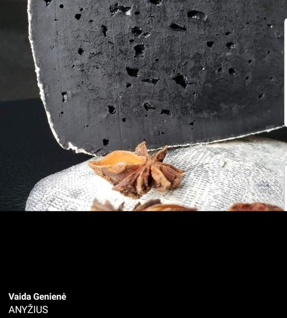 """Alessandro Vargiu, Slow Food nuotr./V.Genienės sūriai – elitinėje pasaulio sūrininkų bienalėje """"Cheese"""""""