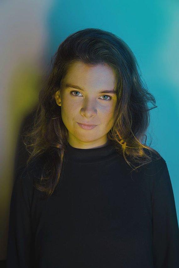 Asmeninio archyvo nuotrauka/Jorė Janavičiūtė
