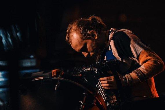 Organizatorių nuotr./Niklas Paschburg