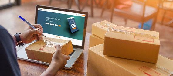 Partnerio nuotr./Nepaisydama pandemijos chaoso Lietuvos e. komercija drąsiai žengia į pasaulinę rinką Amazon, Ebay, Etsy ir Shopify platformose, pasitelkdama geriausius logistikos sprendimus