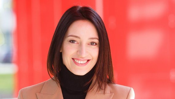 LSMU Culture Centre head Grytė Žitkienė