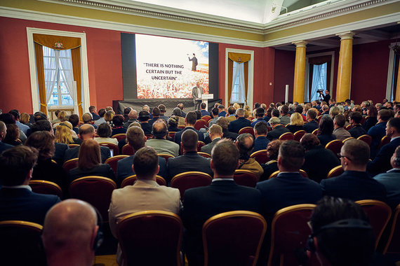 AgriFood Forum in 2019
