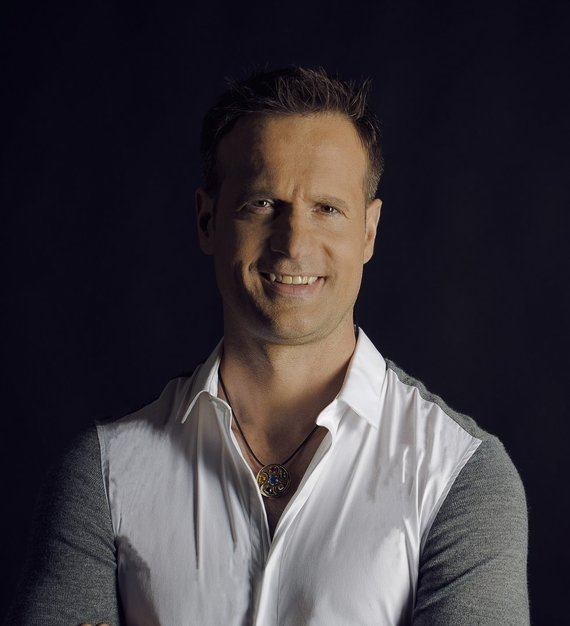 Remigijus Savickas, Flow Hacking Programme Mentor, Personal Shift Strategist