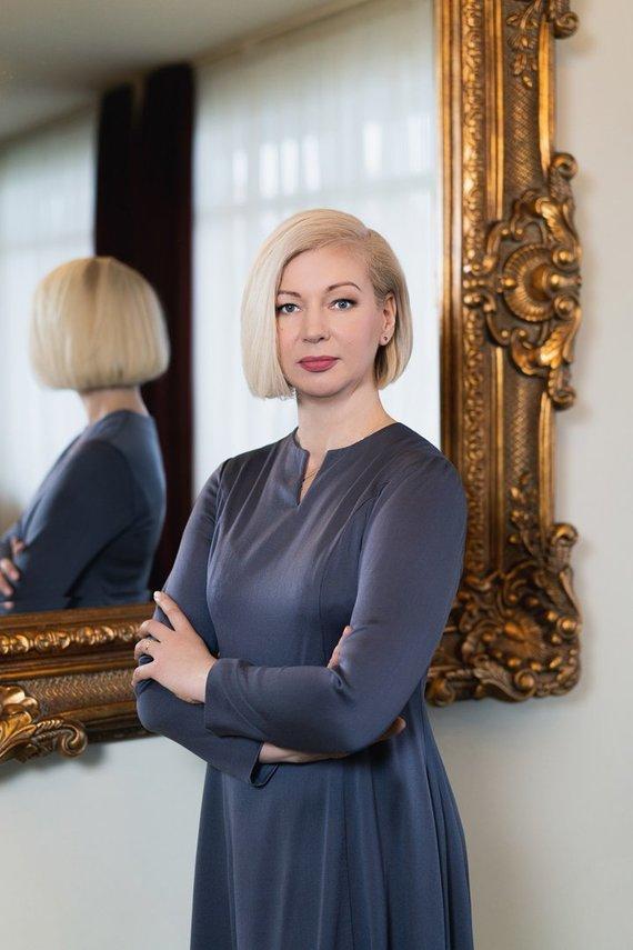 Dr Diana Satkutė