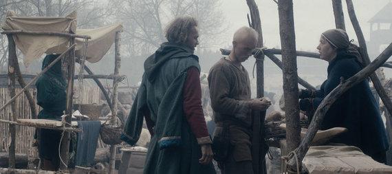 Partnerių nuotr./Filmo ištrauka