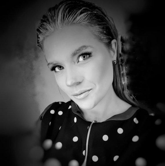 Asmeninio albumo nuotr./Valda Ridikaitė
