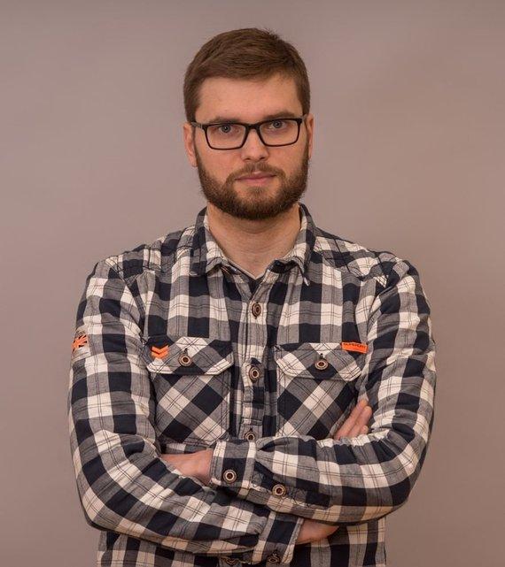 Organizatorių nuotr./Mindaugas Vasiljevas