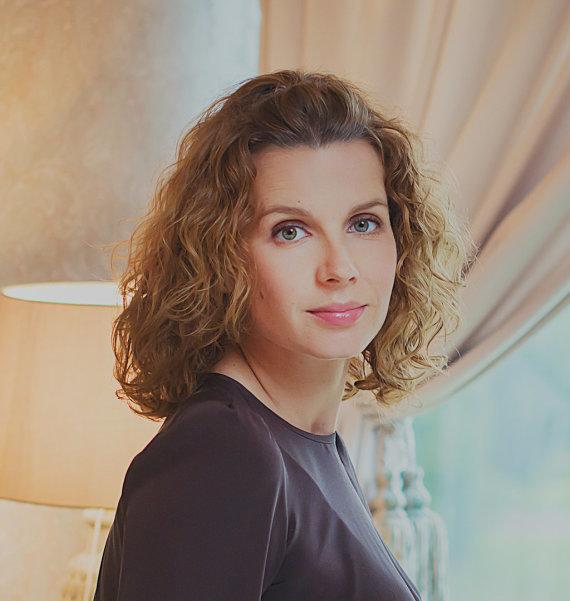 Asmeninio albumo nuotr./Dovilė Švilpienė
