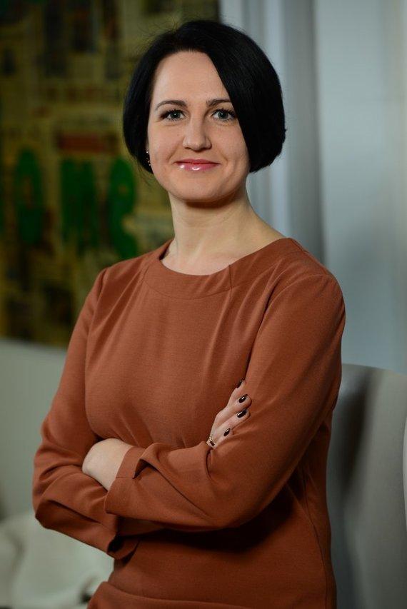 Asmeninio albumo nuotr./Karolina Gurskienė