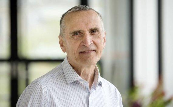 Organizatorių nuotr./Prof. dr. Alvydas Butkus