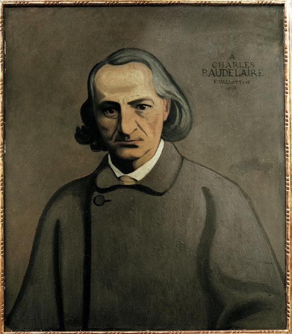 """Scanpix"" nuotr./Charles'ius Baudelaire'as"