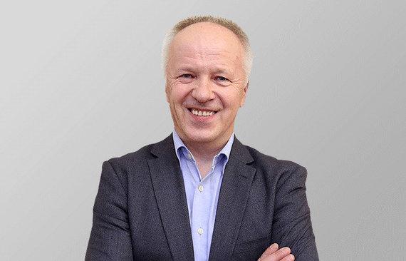 Dr. Vladas Lašas / organizatorių nuotr.