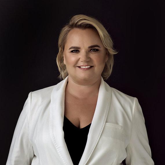 ISM nuotr./Doc. dr. Lineta Ramonienė, ISM Vadybos ir ekonomikos universiteto Tarptautinės rinkodaros ir vadybos programos vadovė