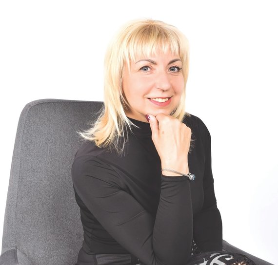 Asmeninio archyvo nuotr./Psichologė Egidija Talalienė sutinka, jog fizinis kontaktas ir bendravimas žmonėms yra labai svarbus. Tačiau teigia, jog reikia suprasti, kad tokia situacija, kokia yra dabar, laikina ir reikia su ja tiesiog susitaikyti