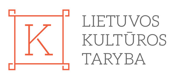 LKT logotipas/Lietuvos kultūros taryba