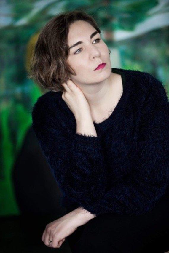 Viktorijos Kuhlins nuotr./Kunigunda Dineikaitė