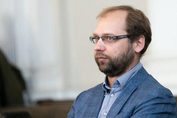 Josvydo Elinsko / 15min nuotr./Vincas Jurgutis