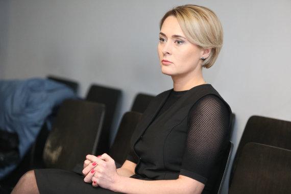 Eriko Ovčarenko / 15min nuotr./Daiva Gineikaitė