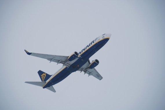"""123rf.com nuotr./""""Ryanair"""""""