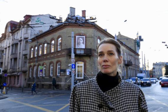 Asmeninio archyvo nuotr./Eglė Grėbliauskaitė