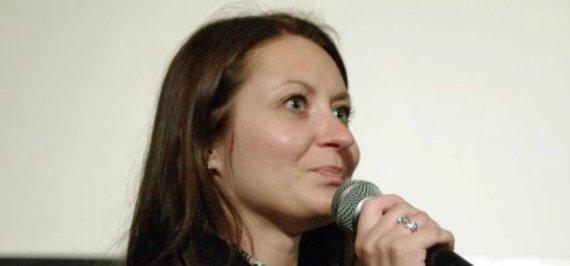 Eglė Samoškaitė