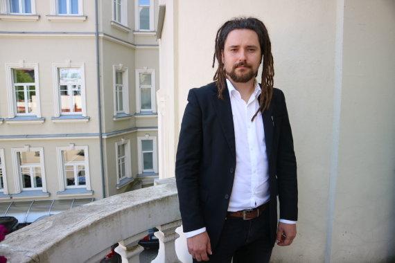 Kultūros ministerijos nuotr./Vilmantas Juškėnas