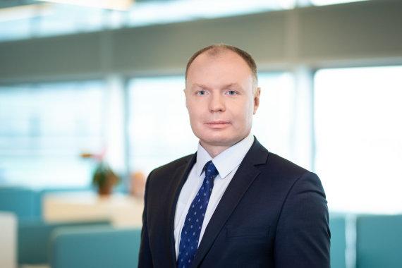 Klaipėdos naftos nuotr./Arūnas Molis