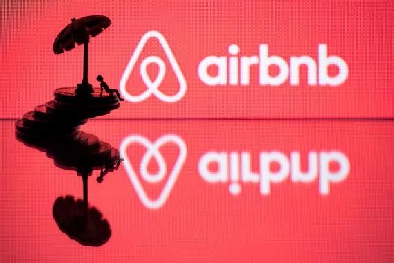 "AFP/""Scanpix"" nuotr./""Airbnb"""