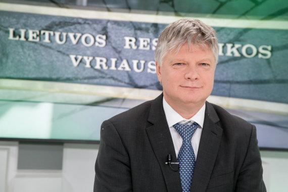 Žygimanto Gedvilos / 15min nuotr./Kęstutis Navickas