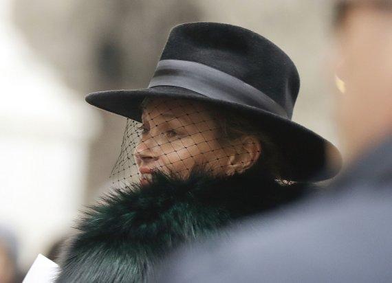 """""""Scanpix""""/AP nuotr./Kate Moss"""