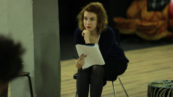 Organizatorių nuotr./Birutė Kapustinskaitė