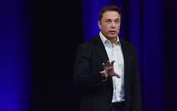 """AFP/""""Scanpix"""" nuotr./""""SpaceX"""" pristato Marso užkariavimo planus"""