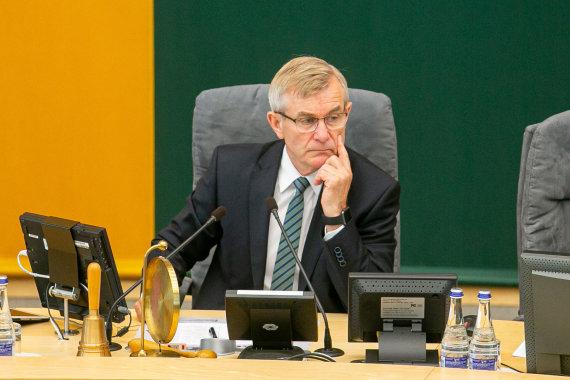 Josvydo Elinsko / 15min nuotr./Viktoras Pranckietis