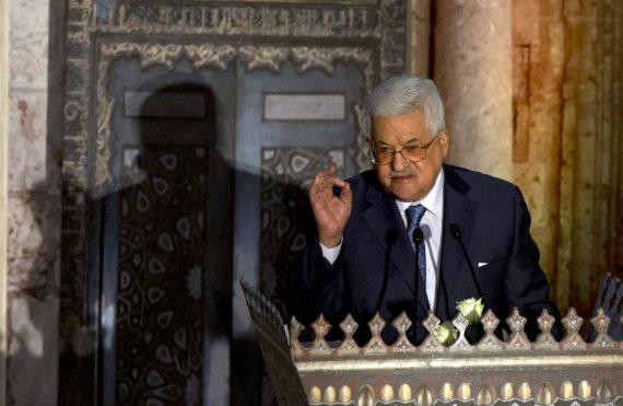 """Scanpix""/AP nuotr./Mahmoudas Abbasas"