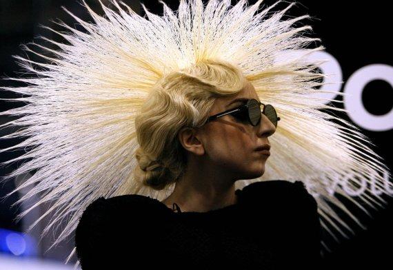 """Scanpix""/AP nuotr./Lady Gaga"