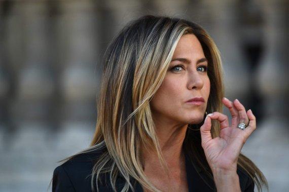 """AFP/""""Scanpix"""" nuotr./Jennifer Aniston"""