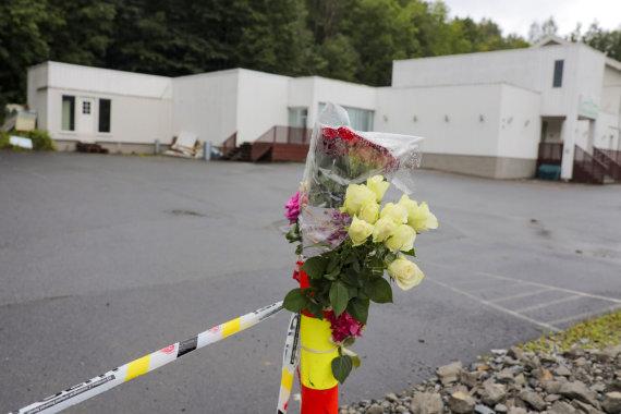 """Scanpix""/AP nuotr./Mečetė šalia Oslo"