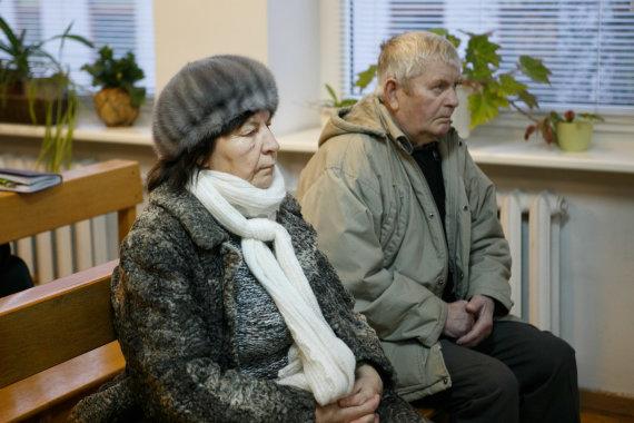 Eriko Ovčarenko / 15min nuotr./Kedžiai teisme