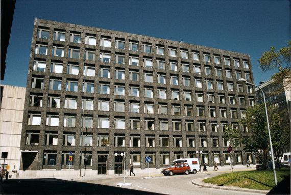 """""""Riksbank"""" nuotr./Švedijos centrinis bankas """"Riksbank"""""""