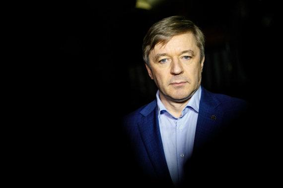 Eriko Ovčarenko / 15min nuotr./Ramūnas Karbauskis