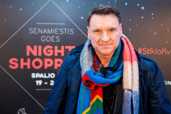 Organizatorių nuotr./Žilvinas Grigaitis