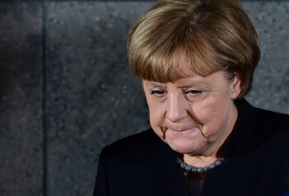 "AFP/""Scanpix"" nuotr./Angela Merkel"